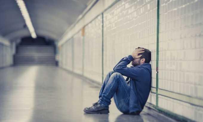 Стрессовые ситуации и депрессии — постоянные осложнения цистита