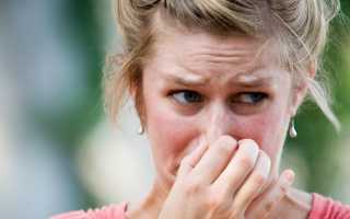 Изменения запаха мочи при цистите