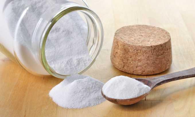 Достичь благоприятного эффекта от применения соды при цистите удается благодаря щелочным свойствам, а также негативному влиянию ее химического состава на болезнетворные бактерии