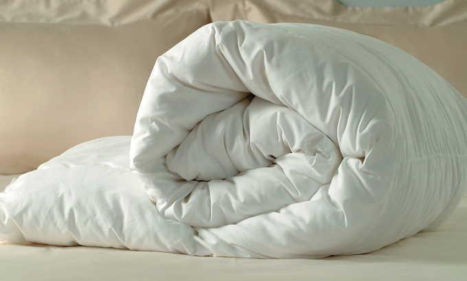 После принятия ванны нужно надеть теплую одежду, укрыться одеялом