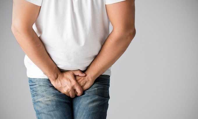 Также больной чувствует дискомфорт, жжение и зуд в половых органах