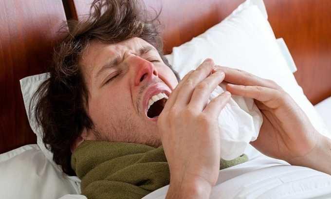 Вызывает неприятные ощущения при мочеиспускании воспалительное заболевание, развивающиеся на фоне сниженного иммунитета