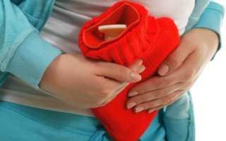 Как проявляется воспаление мочевого пузыря у женщин?