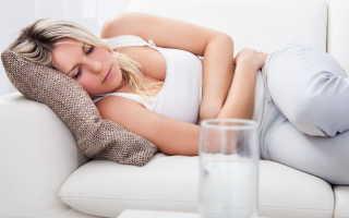 От какой простуды может быть цистит?