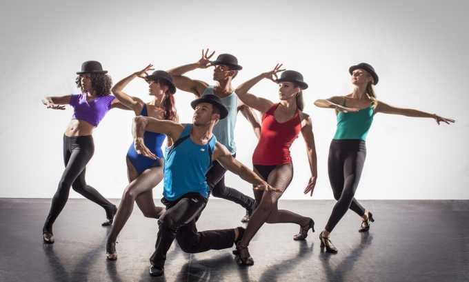 При цистите можно заниматься танцами