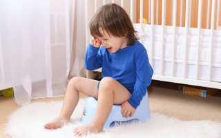 Симптомы и лечение цистита у мальчиков