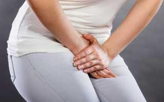 Как эффективно снять сильную боль при цистите?