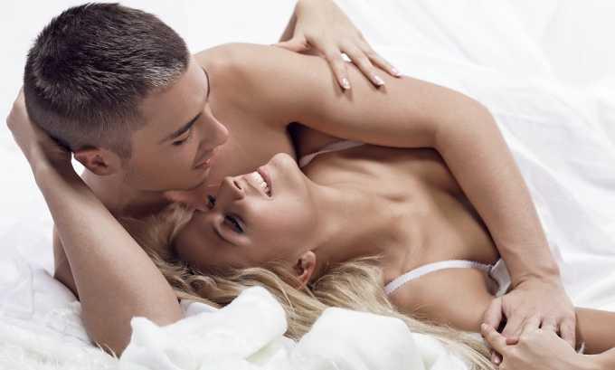 Возникновению заболевания способствуют частая смена полового партнера