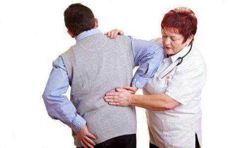 Схему лечения органа врач подбирает в зависимости от типа патологии