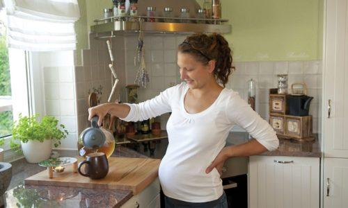 Препараты на основе лекарственных трав часто используются во время беременности, поскольку они не оказывают негативного воздействия на плод