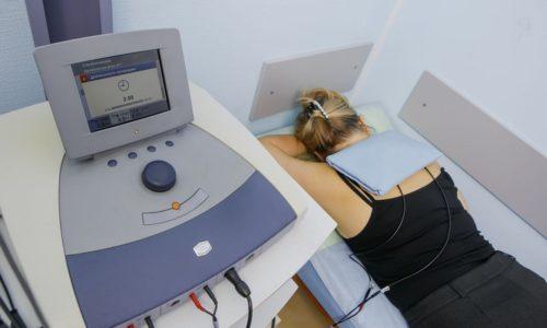 Электрофорез применяется для лечения хронического цистита
