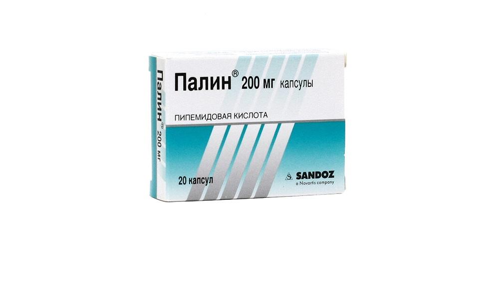 Обезболивающие препараты при цистите