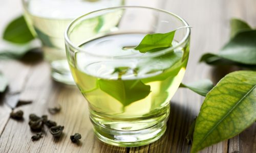 Полезным при цистите считается травяные чаи