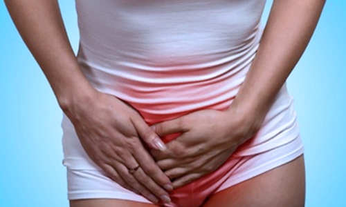 Цистит сопровождается сильной болью при мочеиспускании, слабостью и частыми позывами в туалет