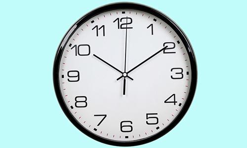 Время водного сеанса - не более 15-20 минут