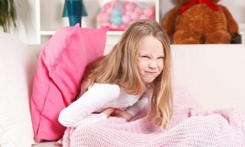 К появлению цистита в детском возрасте могут привести патологии органов выделения