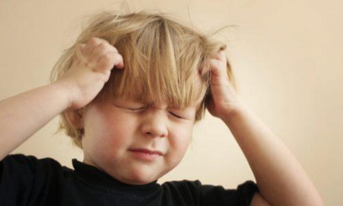 Головная боль - симптом пиелонефрита