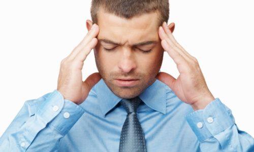 Головокружение один из симптомов геморрагического цистита