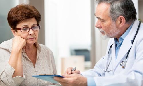 Подбор лекарственных средств при онкологическом заболевании требует консультации уролога и онколога