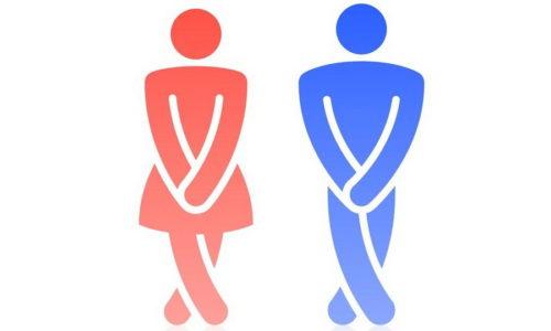 Хронический цистит у женщин возникает гораздо чаще, чем у представителей сильной половины человечества
