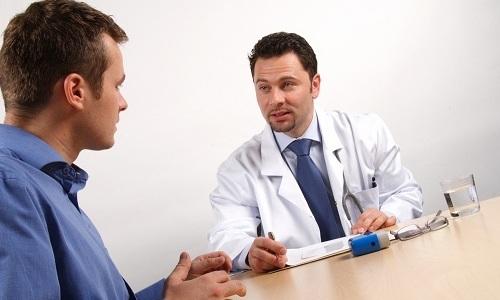 Вздутие мочевого пузыря возникает преимущественно у мужчин в возрастной категории от 40 лет