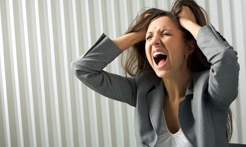 Цистит на нервной почве может возникнуть из-за частых нервных срывов и затяжных депрессий