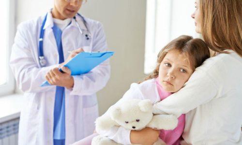 Фолликулярный цистит у детей чаще всего развивается как осложнение бактериального поражения мочевого пузыря