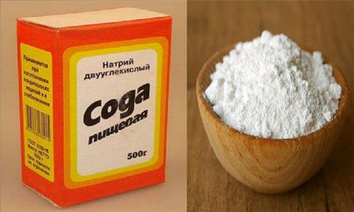 Пищевая сода или натрий двууглекислый - дешёвый и полезный продукт