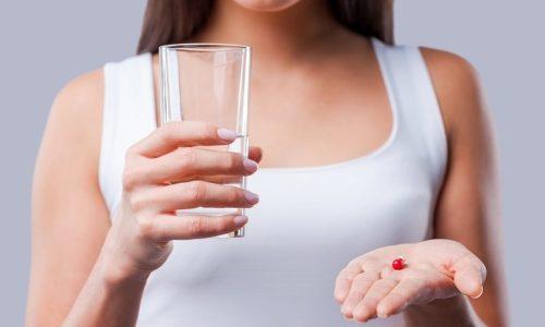 При цистите проводится противомикробный курс, направленный на устранение возбудителя инфекции