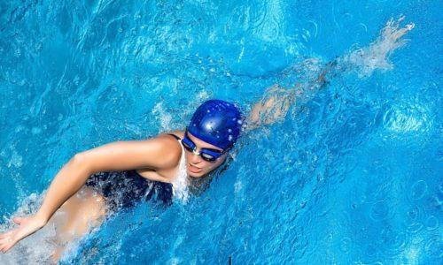 При цистите плавание противопоказано