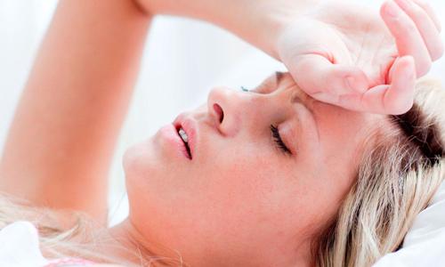 Воспалительный процесс в мочевом пузыре может приводить к постепенному ухудшению состояния больного