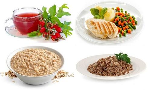 В соответствии с индивидуальными особенностями организма и общей картиной заболевания пациенту назначается соответствующая диета, рекомендованная врачом-урологом