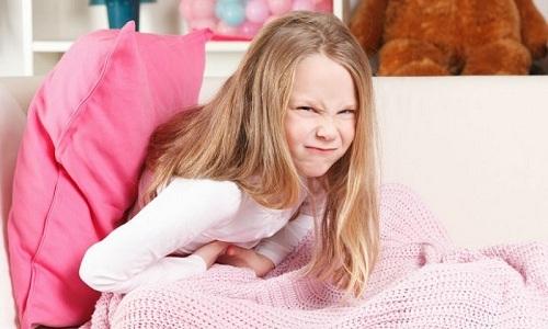 Рефлюкс мочевого пузыря встречается преимущественно у детей. Чаще всего боль при патологии распространяется в область живота