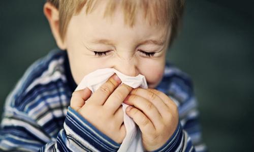 У детей развитие цистита проявляется на фоне сильного снижения иммунитета