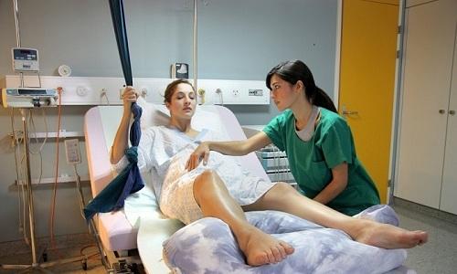 На поздних сроках беременности воспаление мочевого пузыря может стать причиной преждевременных родов