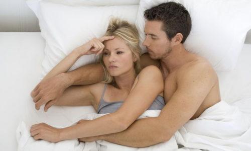 Цистит после секса возникает примерно у 50% женщин и 15% мужчин