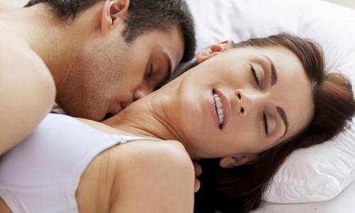 У женщин воспаление мочевого пузыря может возникнуть после полового акта