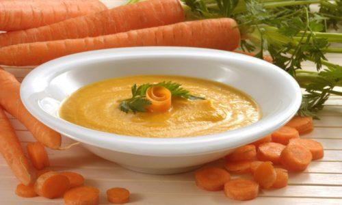Пища должна быть натуральной и свежеприготовленной, без использования красителей и ГМО