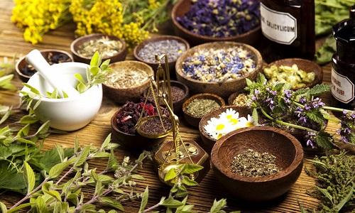 Для самостоятельного спринцевания, т. е. дома, чаще всего назначают отвары лекарственных трав