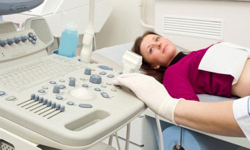 УЗИ почек и мочевого пузыря позволяет выявить хроническое воспаление мочевого пузыря