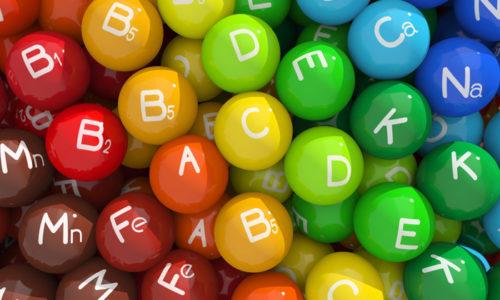 Витамины обеспечивают поддержку организма больного, способствуют скорейшему выздоровлению