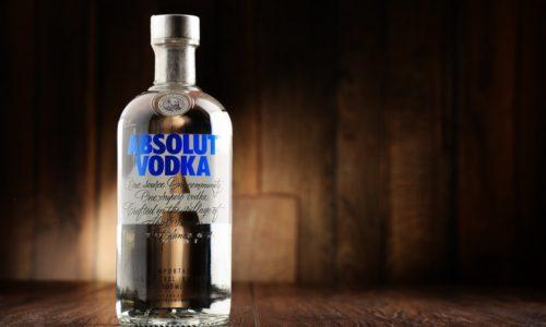 Спиртовая клюквенная настойка готовится на основе водки