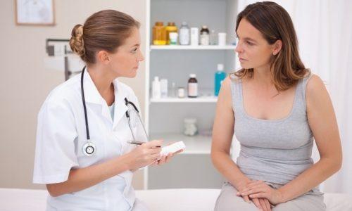 Получив результаты анализа крови и мочи, а также цистоскопии, врач назначает прием антибиотиков, спазмолитиков, противовоспалительных препаратов