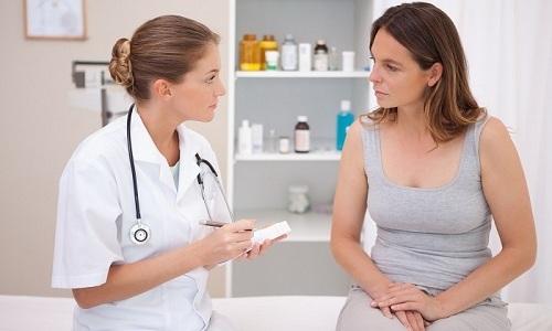 Перед применением народных средств необходимо проконсультироваться с лечащим врачом