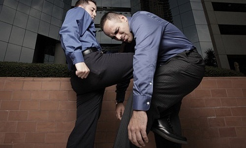 Цистит у мужчин развивается по причине механической травмы мочеиспускательного канала