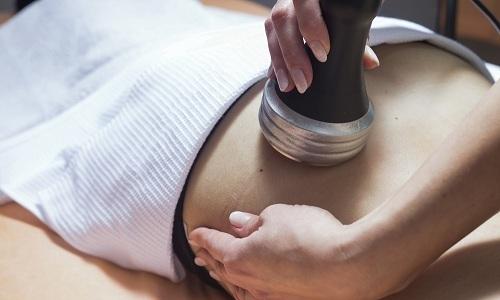 При использовании ультразвука высоких и низких частот на воспаленные ткани мочевого пузыря воздействуют электрические волны