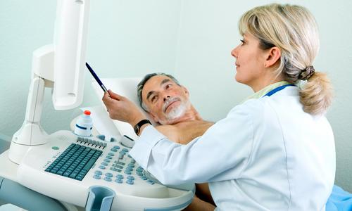 Из инструментальных диагностик самым популярным является ультразвуковое исследование мочевого пузыря