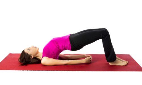 Занятия спортом помогают поддерживать тело в форме и укреплять мышцы