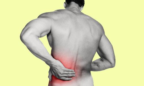Если при цистите болит поясница, нужно обратиться к врачу-урологу