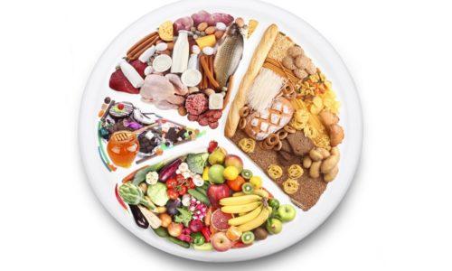 Питание должно быть дробным, небольшими порциями